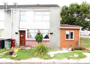 4 bed end terrace house for sale in Borderside, Slough SL2