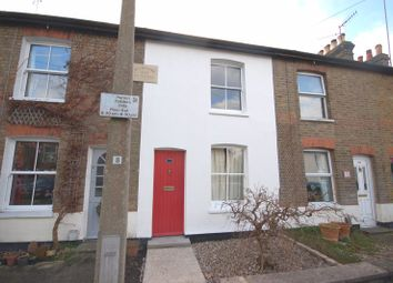 2 bed terraced house for sale in Norfolk Road, Rickmansworth WD3