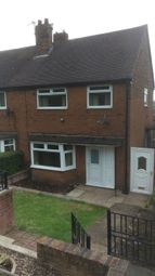 Thumbnail 2 bed semi-detached house to rent in Staincliffe Road, Batley