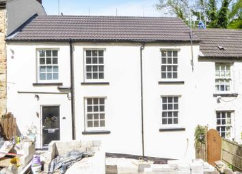 Thumbnail 2 bed terraced house to rent in Church Street, Riddings, Alfreton