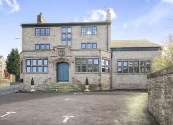 Thumbnail 2 bed flat for sale in Crown And Mitre New Smithy, Chinley, High Peak