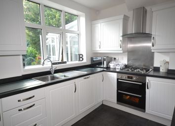 Thumbnail 3 bedroom semi-detached house to rent in Delves Place, Newcastle-Under-Lyme
