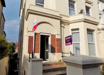 Thumbnail 1 bed flat for sale in 20 Upperton Gardens, Eastbourne