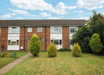 Thumbnail 2 bed flat for sale in Woodlands Close, Crawley Down, Crawley, West Sussex.