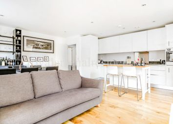 Thumbnail 3 bed flat for sale in Warehouse Court, Major Draper Street, Royal Arsenal
