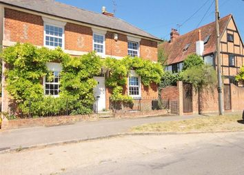 Thumbnail 4 bed property to rent in High Street, Harwell, Didcot