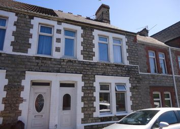 Thumbnail 2 bed property to rent in Woodlands Road, Barry