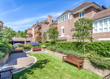 Thumbnail 3 bed flat for sale in Whitehall House, Mill Hill Place, Hammers Lane, Mill Hill