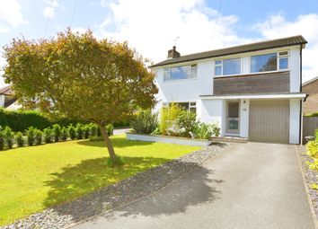 Thumbnail 4 bed detached house for sale in Yew Tree Lane, Harrogate