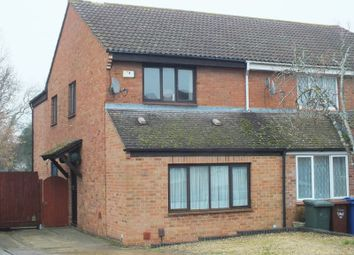 Thumbnail 3 bed semi-detached house for sale in Great Close Road, Yarnton, Kidlington
