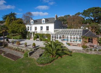 Thumbnail 6 bed detached house for sale in Fenwick Road, Falmouth