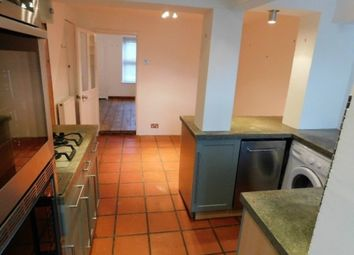 Thumbnail 2 bed terraced house to rent in Spring Road, Brightlingsea, Colchester