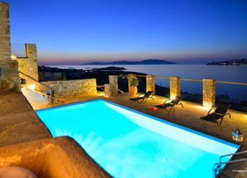 Thumbnail 5 bed villa for sale in Pearl Of Mykonos, Mikonos 846 00, Greece