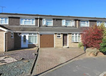 Thumbnail 3 bed terraced house for sale in Lampits, Hoddesdon