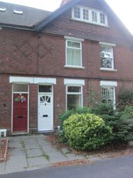 Thumbnail 2 bed property to rent in St. Pauls Road, Derby