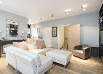 Thumbnail 1 bedroom flat for sale in Ossington Street, London