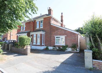 Thumbnail 4 bed semi-detached house for sale in St. Leonards Avenue, Hayling Island