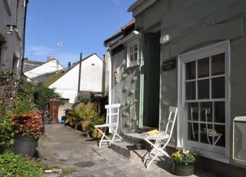 Thumbnail 1 bed flat for sale in Union Place, Fowey