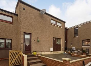 Thumbnail 3 bed terraced house for sale in Inchwood Place, Cumbernauld, Glasgow, North Lanarkshire