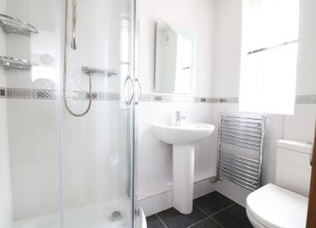 Thumbnail 2 bed flat for sale in Alloa Road, Falkirk