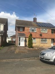 3 bed semi-detached house to rent in Figtree Walk, Peterborough PE1