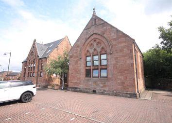 Thumbnail 3 bed flat for sale in School Lane, Bothwell, Glasgow