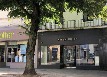 Thumbnail Retail premises for sale in 60 Promenade, Cheltenham