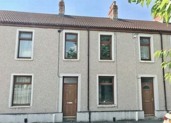 Thumbnail 2 bed terraced house for sale in Florence Street, Neath