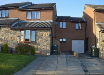 Thumbnail 4 bed semi-detached house to rent in Moor Grange, Prudhoe