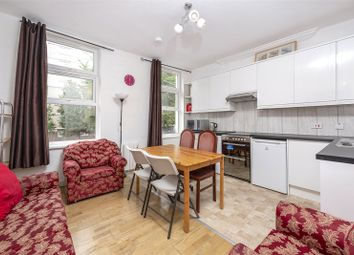 Thumbnail 4 bed flat to rent in Gray's Inn Road, Bloomsbury, London