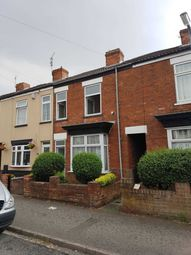 Thumbnail 4 bed terraced house to rent in Bayard Street, Gainsborough