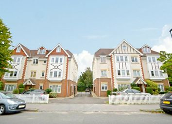 Thumbnail 2 bed flat to rent in White Gables Court, 3 Normanton Road, South Croydon