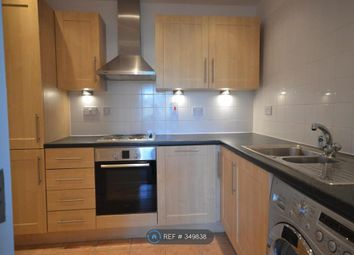 Thumbnail 2 bed flat to rent in Botany Lodge, Stevenage