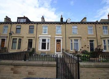 Thumbnail 5 bedroom terraced house for sale in Woodville Terrace, Bradford, West Yorkshire