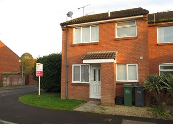 Thumbnail 1 bed property to rent in Roman Way, Pewsham, Chippenham