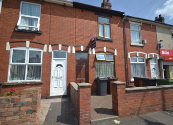 Thumbnail 2 bed terraced house to rent in Birmingham Road, Wolverhampton