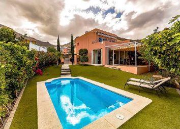 Thumbnail 4 bed villa for sale in Av. Madroñal, Costa Adeje, Santa Cruz De Tenerife, Spain