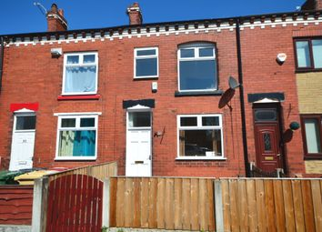 Thumbnail 2 bed terraced house to rent in Mabel Street, Westhoughton