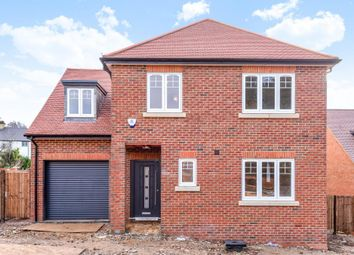 Thumbnail 4 bed detached house for sale in Gallows Hill Lane, Abbots Langley