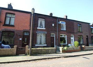 Thumbnail 2 bed terraced house for sale in Top O Th Gorses, Bolton