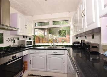 Thumbnail 2 bedroom terraced house for sale in Burnaby Road, Northfleet, Gravesend, Kent