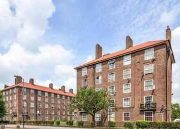 Thumbnail 3 bed flat to rent in Mawbey House, Old Kent Road