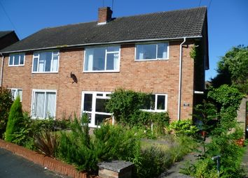 Thumbnail 1 bedroom duplex to rent in Coniston Road, Leamington Spa