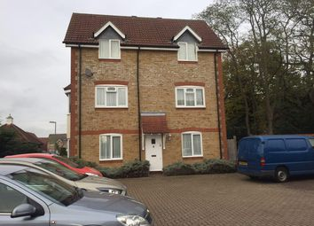 Thumbnail 2 bed flat to rent in Bexley Gardens, Chedwellheath