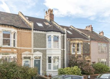Thumbnail 3 bedroom terraced house for sale in Islington Road, Southville, Bristol