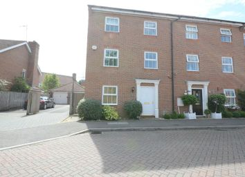 Thumbnail 4 bed link-detached house to rent in Creswell, Hook