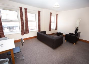 2 bed maisonette to rent in Salisbury Road, Cathays, Cardiff CF24