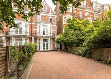Thumbnail Block of flats for sale in Maida Vale, London