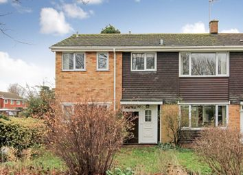 Thumbnail 4 bed end terrace house for sale in Mortimer Hill, Tring