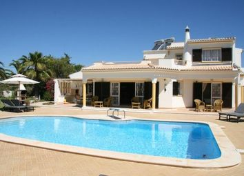 Thumbnail 4 bed villa for sale in Albufeira, Central Algarve, Portugal